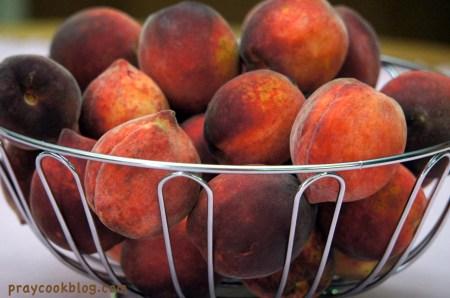 Peaches 2013