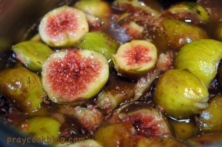 Cooking Figs