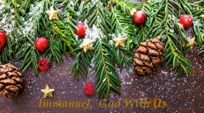 Christmas Past …