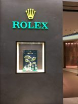 Heathrow Rolex