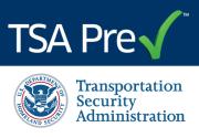 TSA-Pre✓