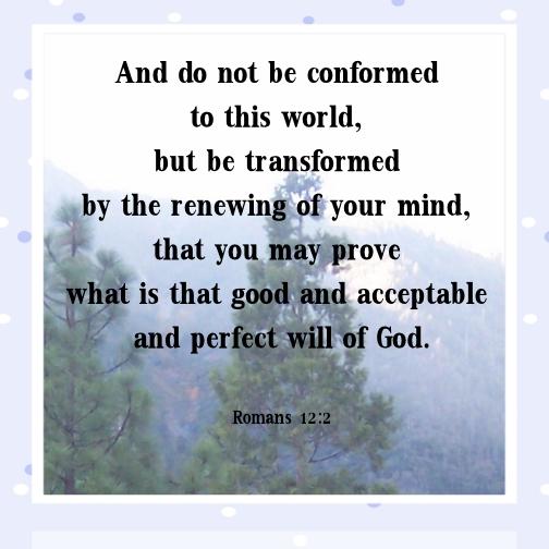 Image result for transformed through prayer