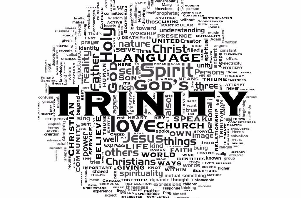 Sample: The Trinity and Everyday Spirituality