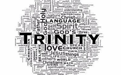 Sample: The Trinity and Everyday Spirituality