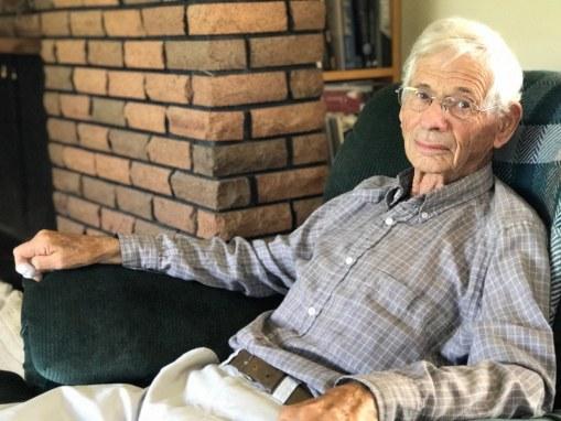 Bill Redden – This Farm