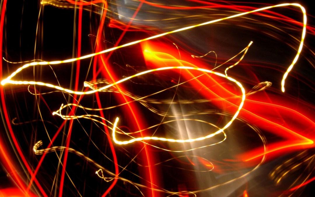 [Galatians] Energies of the Spirit