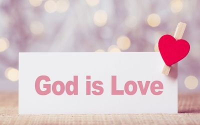 [1 John] Love. Lover. Loving