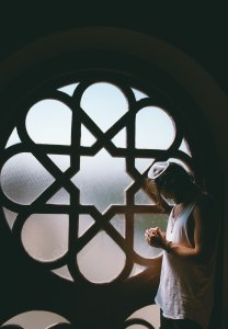 Where Praying Starts