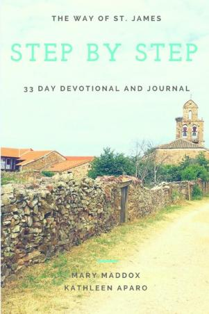 Step by Step Camino Journal