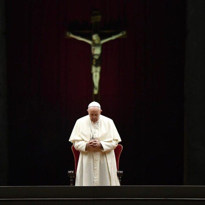 Catholic Prayer For The Sick