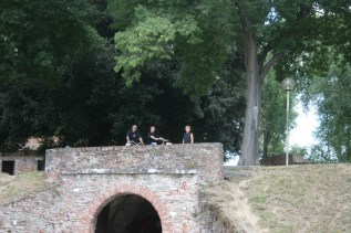 Lovely Lucca