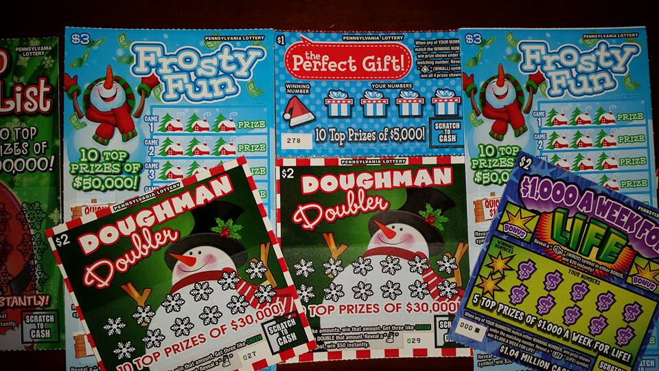 lotterytix