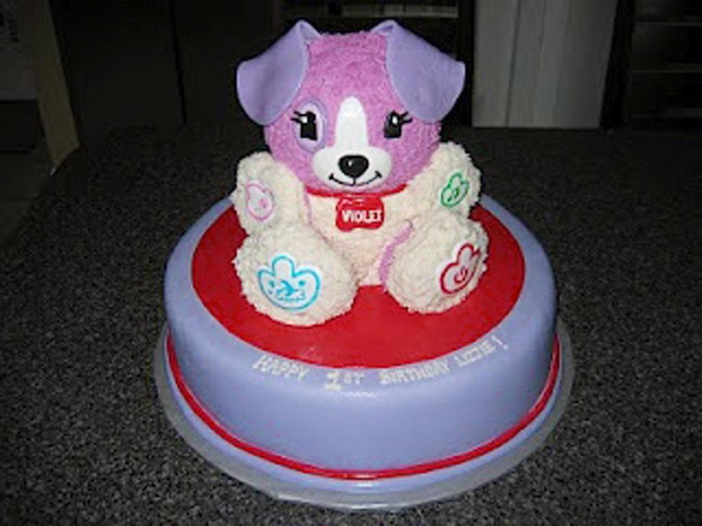 Leapfrog Birthday Cake Target Birthday Cake Cake Ideas