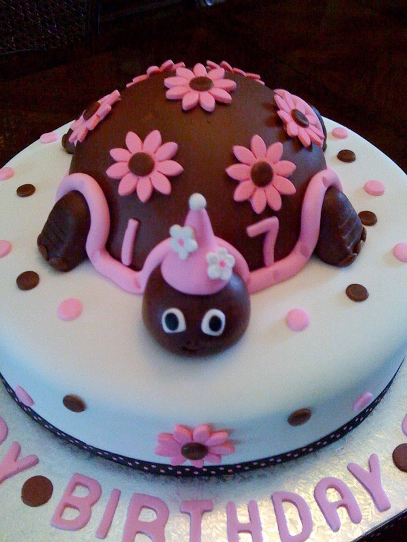 Turtles Birthday Cakes Decoration Birthday Cake