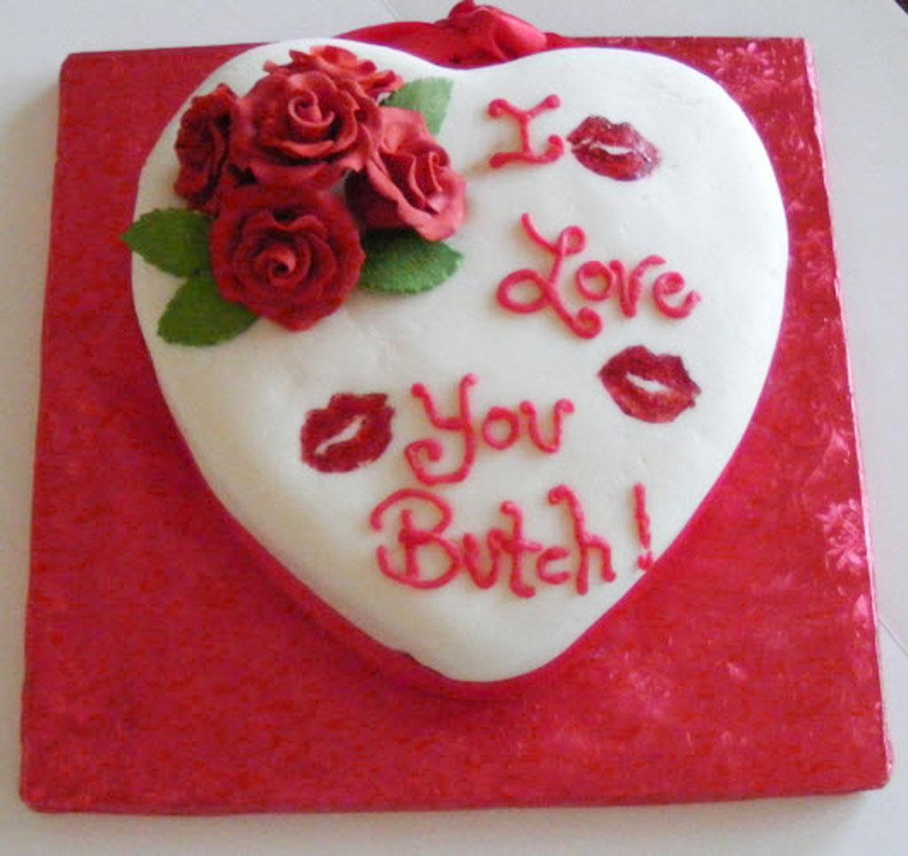 Valentine Heart Cake Ideas Valentine Cakes