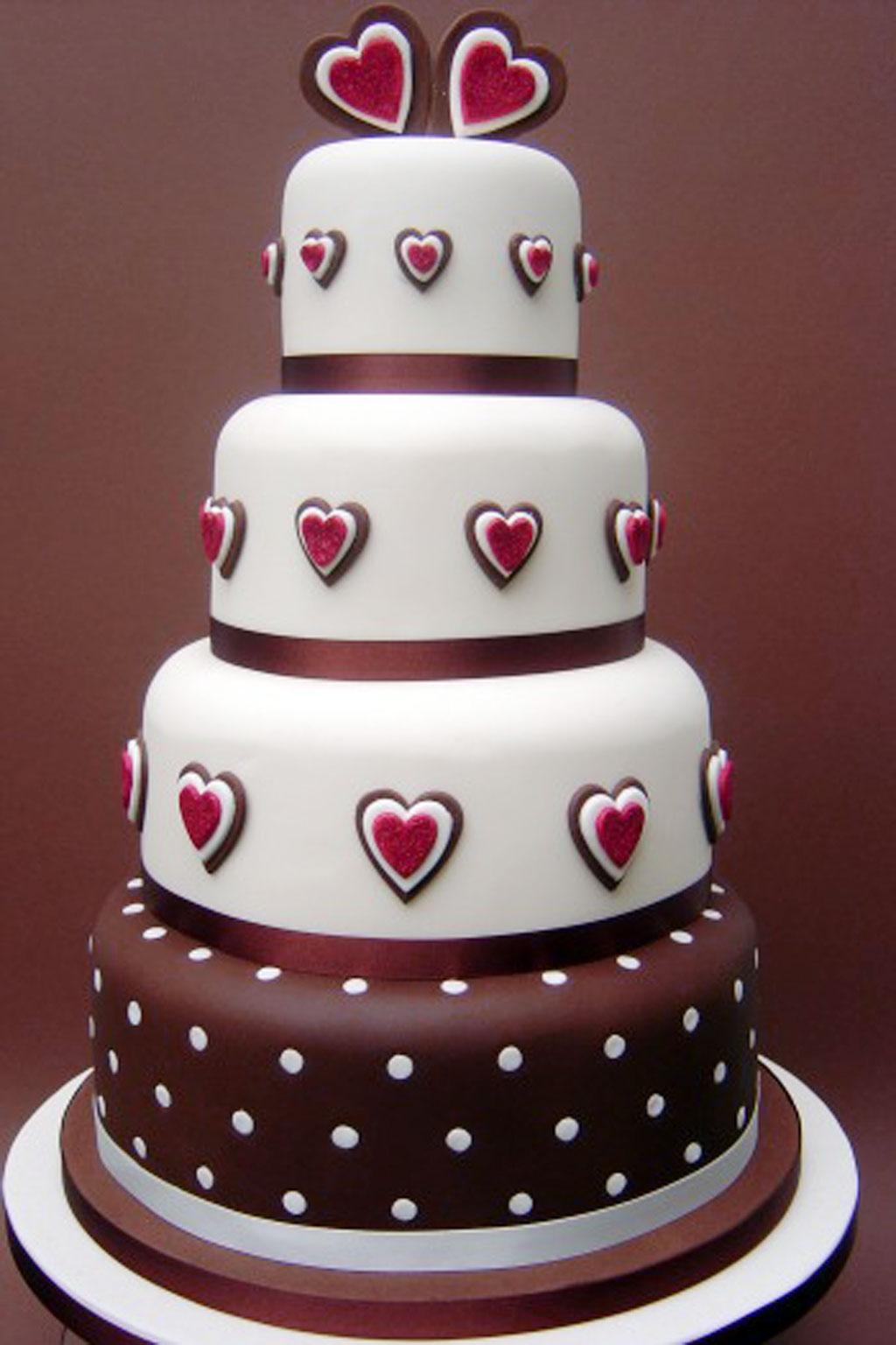 Valentine Cake Valentine Cakes