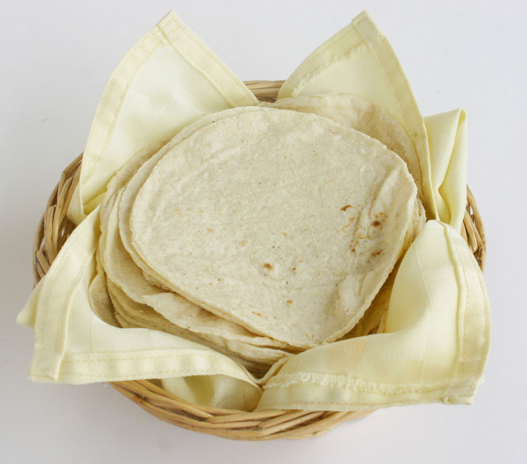 tortilla history and definitions