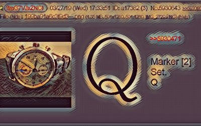 Qanon March 30 – Shall We Play Another Q Proof Game?