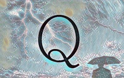 Qanon July 10, 2019 – What Happens When…?