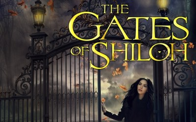 The Gates of Shiloh Chapter 3 – The Psych Facility