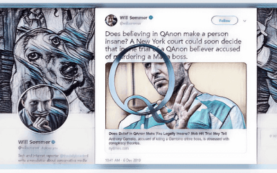 Qanon December 9, 2019 – Think Timing
