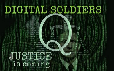 Qanon June 26, 2020 – Welcome to the Digital Battlefield