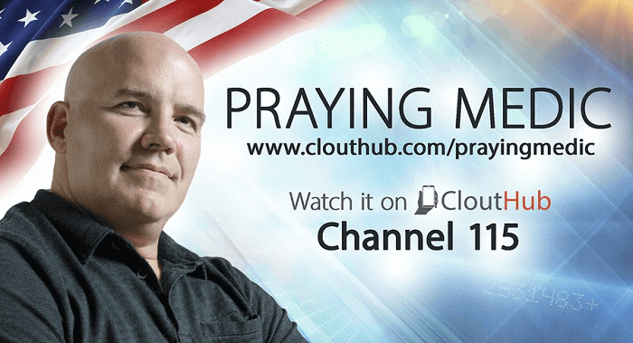 praying medic news clouthub