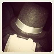 DISNEYWORLD GROOM HATS