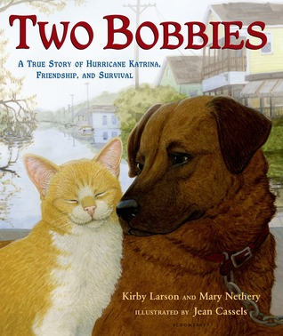 Two Bobbies Book