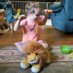 The Lion and the Mouse Thematic Play (MGT)