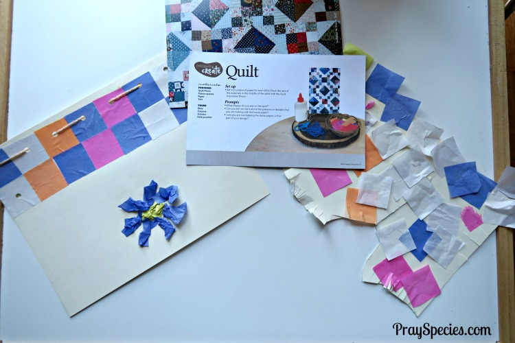 Quilt ITC MGT