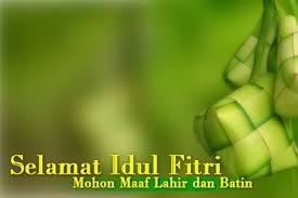 Halal Bihalal Idul Fitri Prayudiseptio88