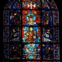 Notre Dame de la Belle Verrière (1): Beauty