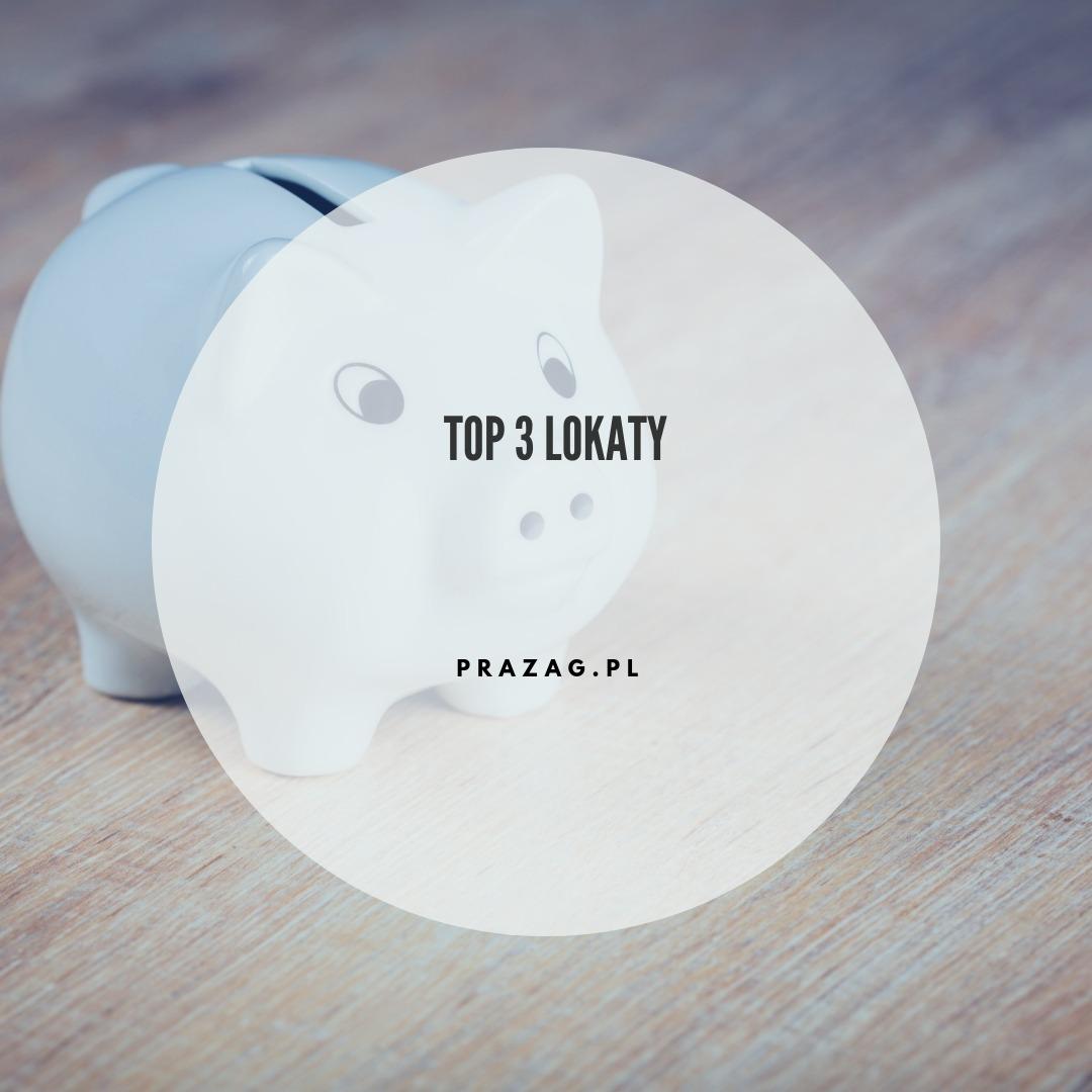 Najlepsze lokaty bankowe w Polsce - listopad 2017
