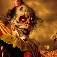 Самые страшные клоуны