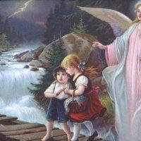 Смотри на часы: Ангел-хранитель подает сигнал!