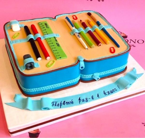 Пример торта