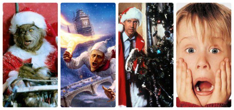 фильмы к новому году и рождеству