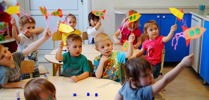 сценарии детских праздников к 12 апреля