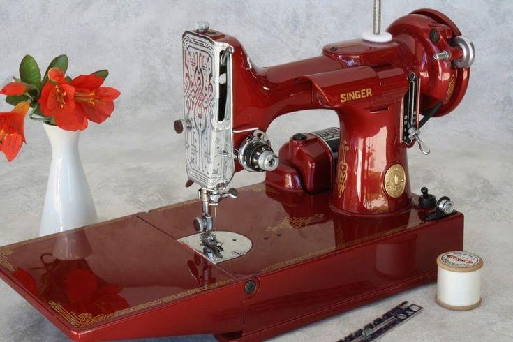 швейная машинка для мамы