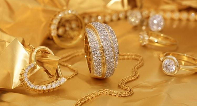 золотое ювелирное изделие