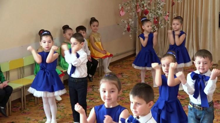 танец Твист