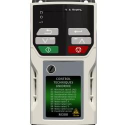 CONTROL TECHNIQUES UNIDRIVE M300