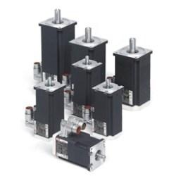 AC Brushless Servo C-Series Motors