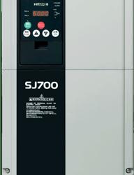 HITACHI SJ700 DRIVES