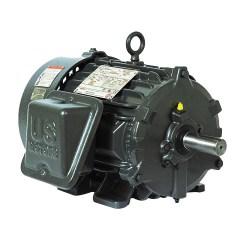 US MOTORS General Purpose Three Phase, Totally Enclosed Fan Cooled (TEFC) World Motor 841 PLUS® NEMA®† Premium Effcient
