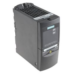 SIEMENS MICROMASTER 440 DRIVES