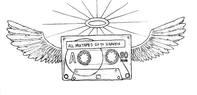 Mixtapes go to heaven