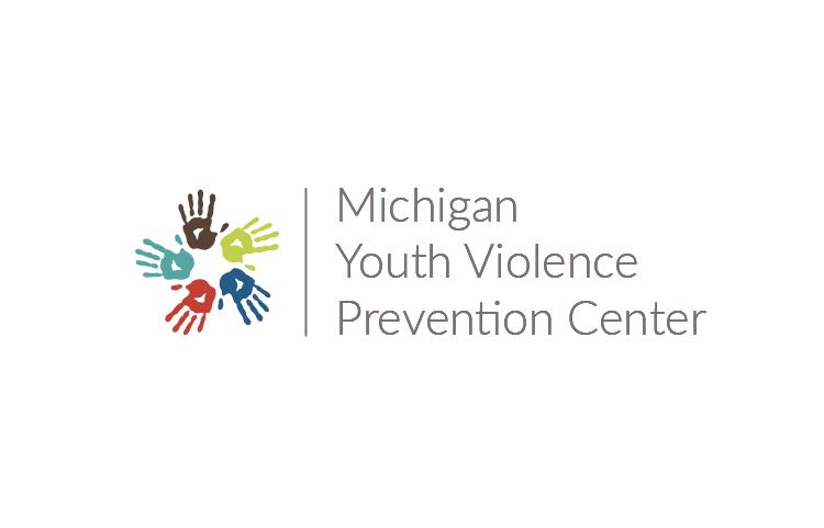 Michigan Youth Violence Prevention Center (MI-YVPC) Logo