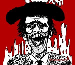 Torero Killer